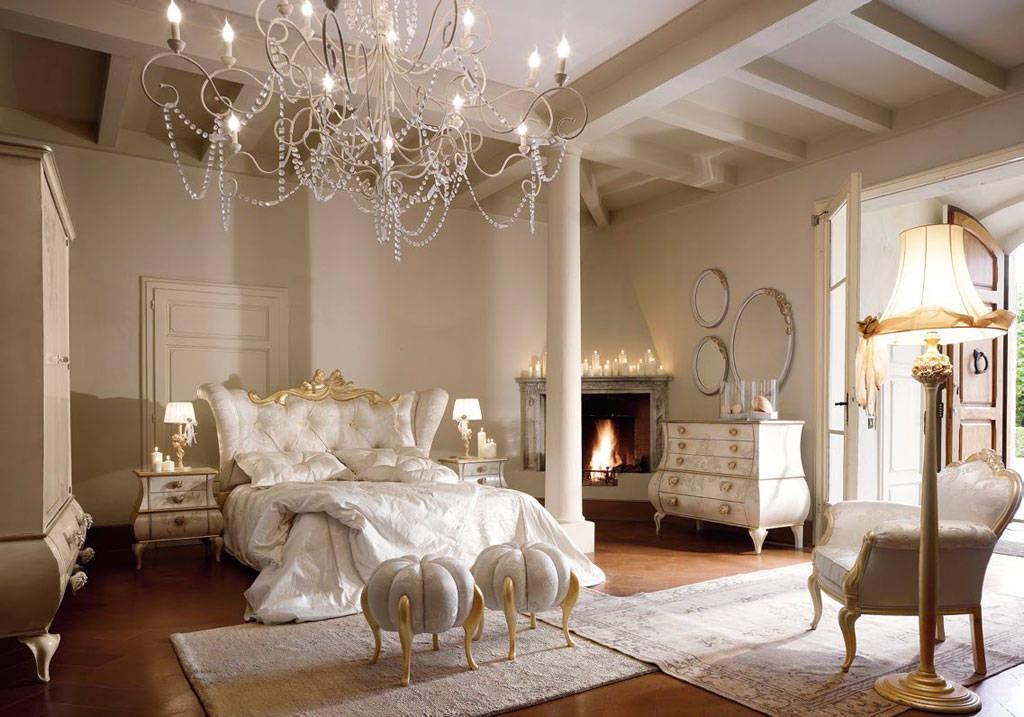 элитная белая спальня италия ампир фото надо отправляться при